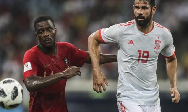 Bóng đá - Iran vs Tây Ban Nha 01h00, ngày 21/06